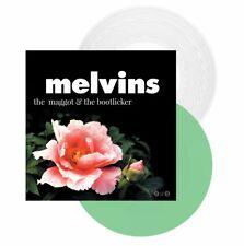 Melvins The Maggot And The Bootlicker LTD 2LP Colored Vinyl Gatefold Ipecac