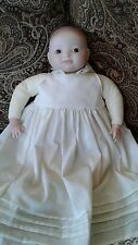 Porcelain BABY DOLL, FROG BODY, DATE stamped 1922 &, GRACE S. PUTNAM on the neck