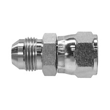 6504 10 10 Hydraulic Fitting 58 Male Jic X 58 Female Jic Swivel