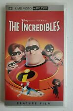 The Incredibles (UMD, 2005) COMPLETE