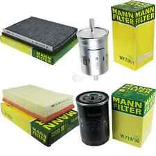 MANN-FILTER PAKET für VW Passat Variant 3A5 35I 2.0 10225009
