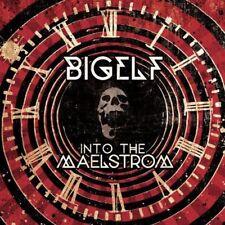 Bigelf - Into The Maelstrom [CD]