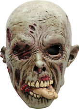 Flesh Eater Horror Adult Mask for Halloween Costume