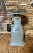 New Listingyates American J 45 Oscillating Spindle Sander