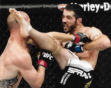 Matt Brown UFC 8x10 Photo Picture 189 185 145 143 139 123 116 111 105 96 91 88 2