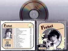FREHEL - 1927-1934  1991 CD Nuovo IMPORT ORIGINAL RARISSIMO