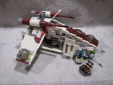 LEGO StarWars Republic Attack Gunship (7676)