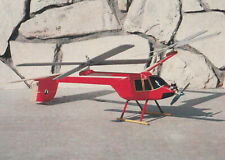 Rotoruta Autogyro Sport Airplane Plans, Templates and Instructions 24ws
