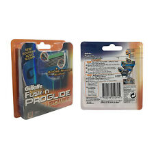 NEW 8 Catridges Geniune Gillette Fusion Proglide Power Razor Refill Blades US