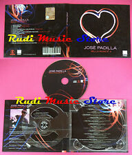 CD José Padilla  Bella Musica 4 Compilation DEAN MARTIN BLAIR no mc dvd vhs(C39)