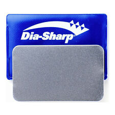DMT Dia-Sharp Diamond Affilatore card-size (basso) - D3C