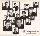 BOYZONE - A Different Beat (UK 4 Track CD Single Pt 2)