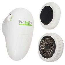 NEU elektrisch Handgehaltene Pediküre Set, entfernt trockene Haut von Füße