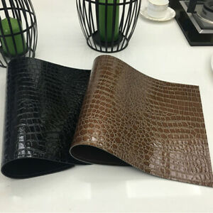 Insulation Pad Mat Decorative Coffee Coaster PU Leather Placemat European Style