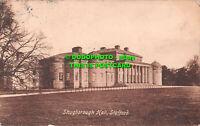 R530732 Shugborough Hall. Stafford. W. H. Smith. 1927