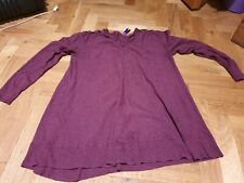 Seraphine Maternity and Nursing Top size M