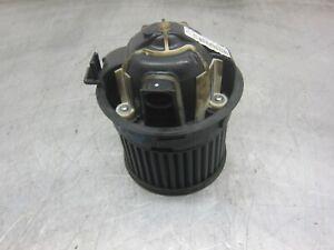 Peugeot 308 Heater Blower Motor