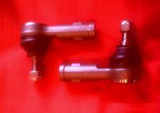 (x2) austin healey 3000 track rod ends (BN7-BJ8) (à partir de 1962 - 68)