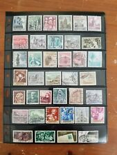 Spain & Colonies Stamp Collection - Includes Classics - Used - 6 Scans - Q19