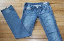 DIESEL Jeans pour Femme W 28 - L 34  Taille Fr 38 DOOZY  (Réf #S252)