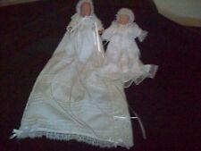 Vintage Dolls with Ceramic heads