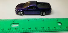 HTF Rare Matchbox Holden UTE SSV Purple Variation Diecast MB807 5 Pack Exclusive