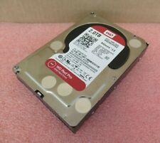 """Western Digital Red Pro NAS 2TB 3.5"""" SATA 6G 7.2K 64MB HDD Hard Drive WD2001FFSX"""