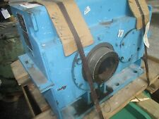 BRAD FOOTE EXTRUDER DUTY 1PH0900- 2.615-1 RATIO HOLLOW OUTPUT