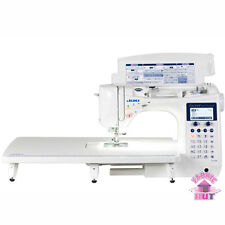 81004269- Juki HZL-F600 Exceed Quilt & Pro Special Computerized Sewing Machine