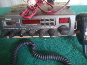 RANGER 6300F25 Series