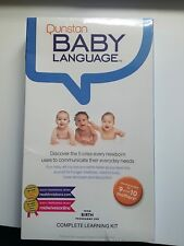 Dunstan Baby Language: Learn Universal Language [DVD] [Region 1] [US Import] [NT