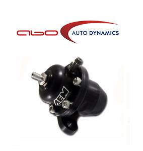 AEM For Acura Integra / Honda Accord - Civic Black Adjustable Regulator 25-300BK