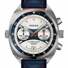 Okeah Poljot Cronografo Okean Oceano 2020 Edizione Speciale 3133-1981599