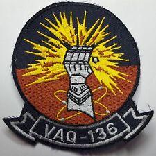 U.S. Navy vaq-136 gauntlets Fighting 136 Patch Patch USAF
