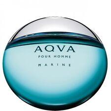 BVLGARI AQVA MARINE by Bvlgari Aqua cologne for Men EDT 5.0 oz New Tester