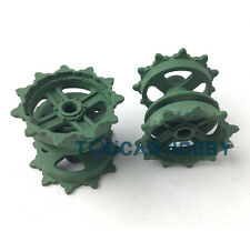 HengLong 1/16 China 99Z 3899 Rc Tank Plastic Sprockets Driving Wheels Accessory