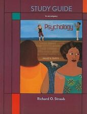 Exploring Psychology by David G. Myers and Richard O. Straub (2010,...
