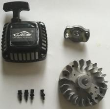 TSRC Easy Pull Starter Completely Set Fit 1/5 HPI Baja Losi 5ive T GoPed FG