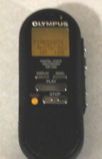 Olympus DS-330 Handheld Digital Voice Recorder & Dictation~Tested & Working~ EUC