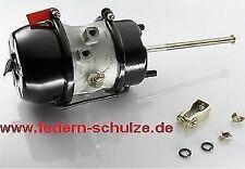 TRISTOP-MEMBRAN BREMSZYLINDER f. AUFLIEGER TROMMELBREMSE  HUB 75mm