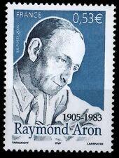 Variété : Raymond ARON 3837a, Neuf ** = Cote 25 € / Lot Timbres France