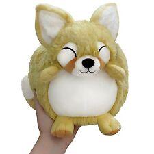 "SQUISHABLE Plush Mini Fennec Fox 7"" stuffed animal AMAZINGLY SOFT"