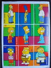 The Simpsons TV & Movies Collectable Card Games & Trading Cards
