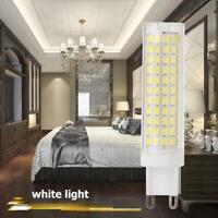 G9 LED Bulb 15W 1500LM SMD 2835 110V/220V Dimmable Corn Light Ceramics Lamp Neu