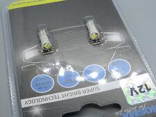 2x Led Glühlampe Glühbirne Birne 12V 1,2W T5