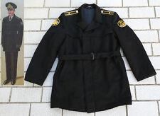 VESTE demi-saison OFFICIER RUSSE Marine Naval RUSSIE soviétique