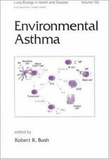 Environmental Asthma (Lung Biology in Health and Disease)-ExLibrary