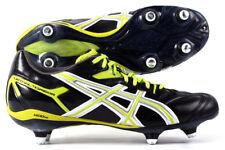 Asics Lethal Tigreor 6 ST sg boots size UK9 bnib