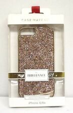 Genuine Case Mate Brilliance iPhone 6/6s Crystal - Pink