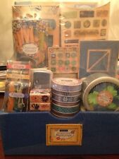 Portafolia Gifted Memories Scrapbooking Kit NIP